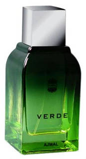 Оригінал Ajmal Verde 100ml Парфумована вода чоловіча Ажмаль Верде
