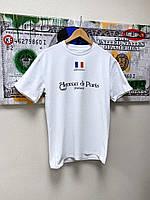 Футболка oversize so.Kass x Onewillian T-shirt France