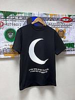 Футболка oversize so.Kass x Onewillian T-shirt moon