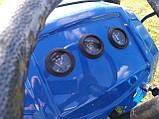 Минитрактор Булат 250, фото 6