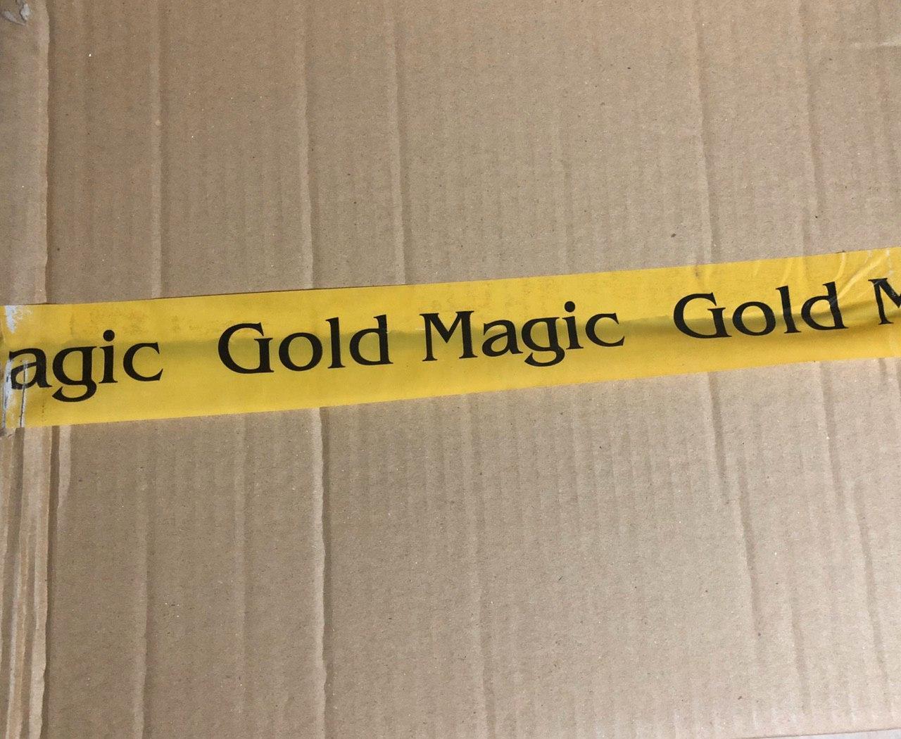 """Кофе растворимый Голд Мэджик """"Gold Magic"""" 10 кг. Кофе Сублимированный Gold Magic."""