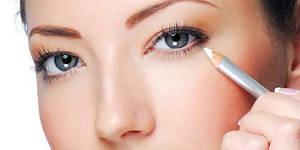 Карандаши для макияжа