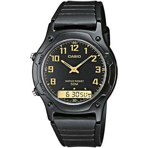 Часы наручные Casio Collection AW-49H-1BVEF
