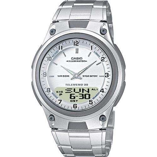Часы наручные Casio Collection AW-80D-7AVES