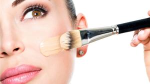 Декоративная косметика - Тональный крем