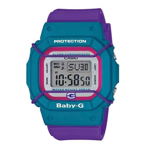 Часы наручные Casio Baby-G BGD-525F-6ER