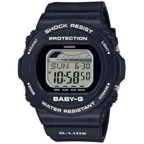 Часы наручные Casio Baby-G BLX-570-1ER