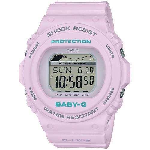 Часы наручные Casio Baby-G BLX-570-6ER