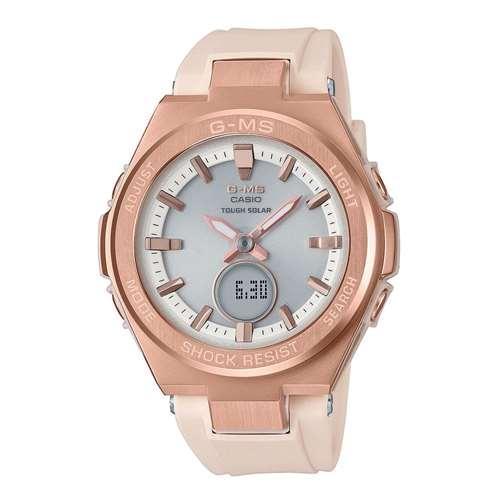 Часы наручные Casio Baby-G MSG-S200G-4AER