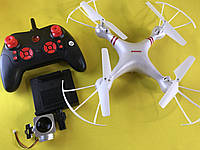 Качественный квадрокоптер 1 MILLION DRONE