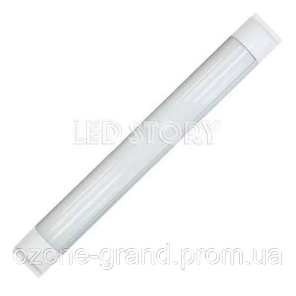 Светодиодный светильник 27W 2160Lm 5000К 0.9м IP 42 премиум