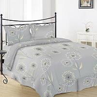 Комплект постельного белья 20-1508 grey