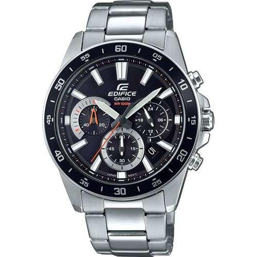 Часы наручные Casio Edifice EFV-570D-1AVUEF