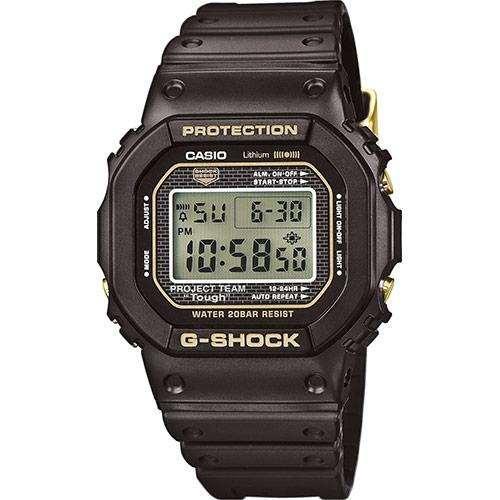 Часы наручные Casio G-Shock DW-5035D-1BER