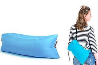 [ОПТ] Ламзак- надувной Матрас, мешок, диван ,кресло, гамак, шезлонг, фото 2