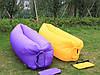[ОПТ] Ламзак- надувной Матрас, мешок, диван ,кресло, гамак, шезлонг, фото 5
