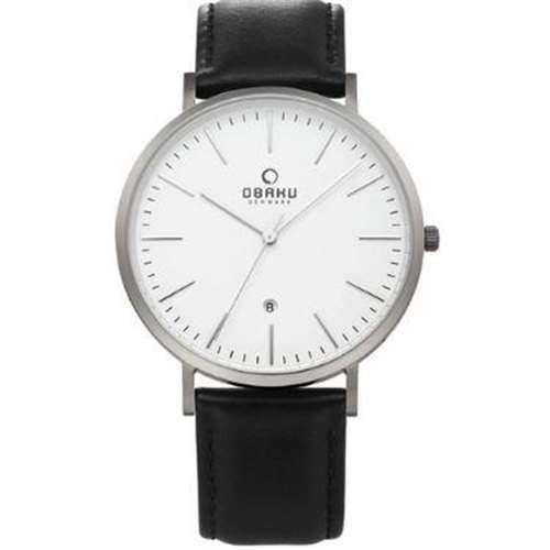 Часы наручные Obaku V215GDTIRB