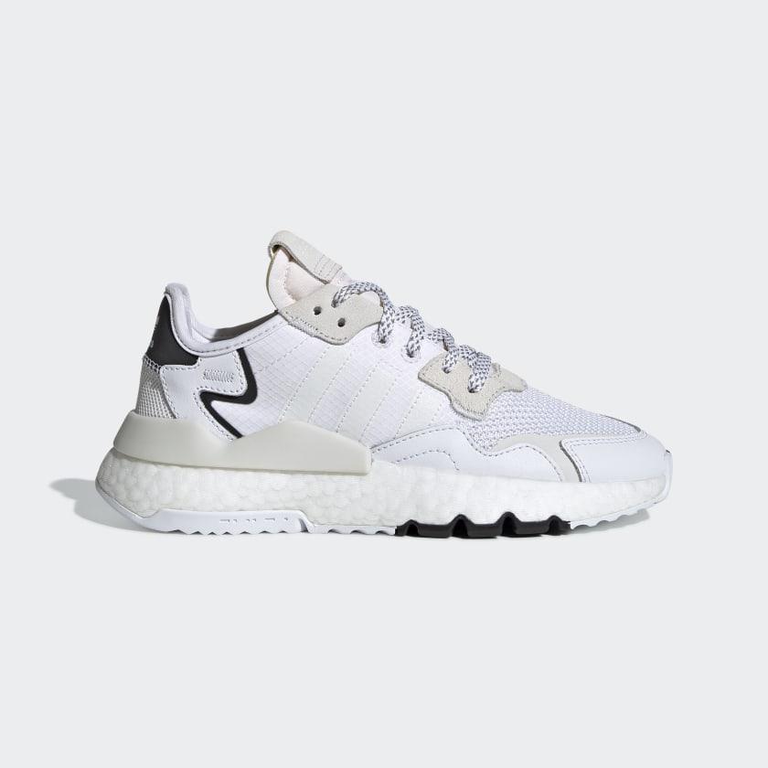 Кроссовки Adidas Nite Jogger (EE6482) оригинал
