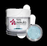 Гель для наращивания Nails Molekula Professional