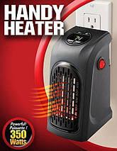 Комнатные Обогреватель Handy Heater 400W Экономный Мощный, фото 3