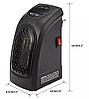 Комнатные Обогреватель Handy Heater 400W Экономный Мощный, фото 5