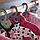Плечики для детской одежды Intellect Wood 36,5 см*18,5 см деревянные с мордашками зверей (i00002), фото 3
