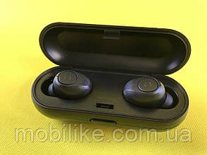 Бездротові блютуз навушники Celebrat TWS-W5