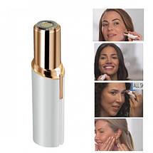 Женский эпилятор триммер для лица Flawless, фото 2