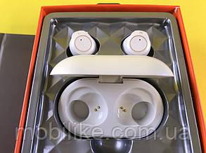Бездротові навушники Bluetooth Yison TWS-T3 White