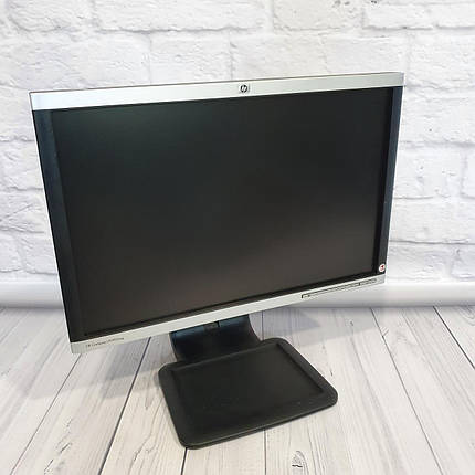 Монитор HP 19 (Матрица TN / DVI, VGA,DisplayPort / Разрешение 1440x900), фото 2