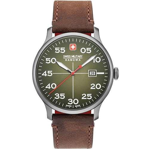 Часы наручные Swiss Military-Hanowa 06-4326.30.006
