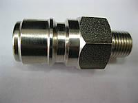 Быстросъемное соединение ARS220A 1/4 M