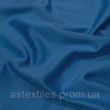 Трикотаж дайвінг (блакитний)