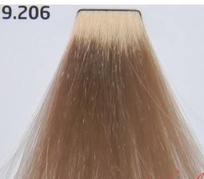 Краска для волос 9.206 Nouvelle Smart Розовый лёд 60 мл