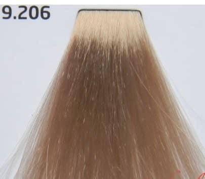 Краска для волос 9.206 Nouvelle Smart Розовый лёд 60 мл, фото 2