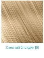 Краска для волос 9 Nouvelle Hair Color Светлый блондин 100 мл, фото 2