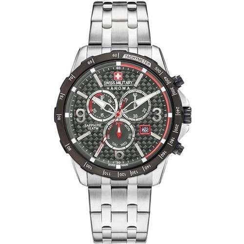 Часы наручные Swiss Military-Hanowa 06-5251.33.001
