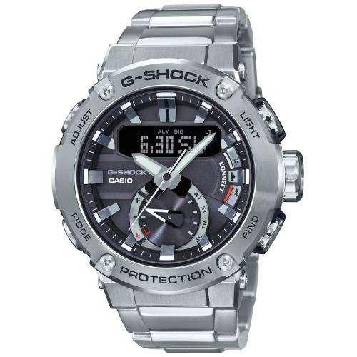 Часы наручные Casio G-Shock GST-B200D-1AER