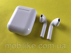 Бездротові навушники TWS i15 Bluetooth 5.0 White