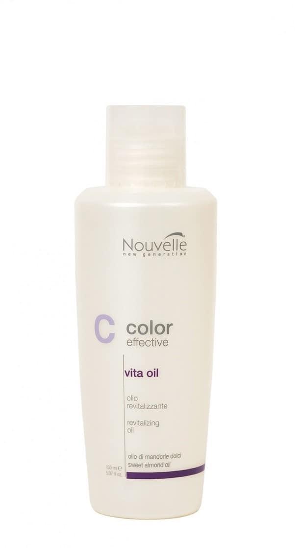 Восстанавливающее масло для волос Nouvelle Vita Oil 150 мл