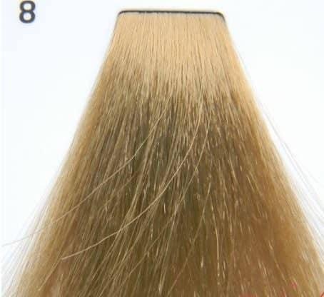 Краска для волос 8 Nouvelle Smart Светлый блондин 60 мл, фото 2