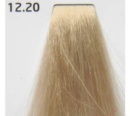 Краска для волос 12.20 Nouvelle Smart Аметистовый блондин 60 мл, фото 2
