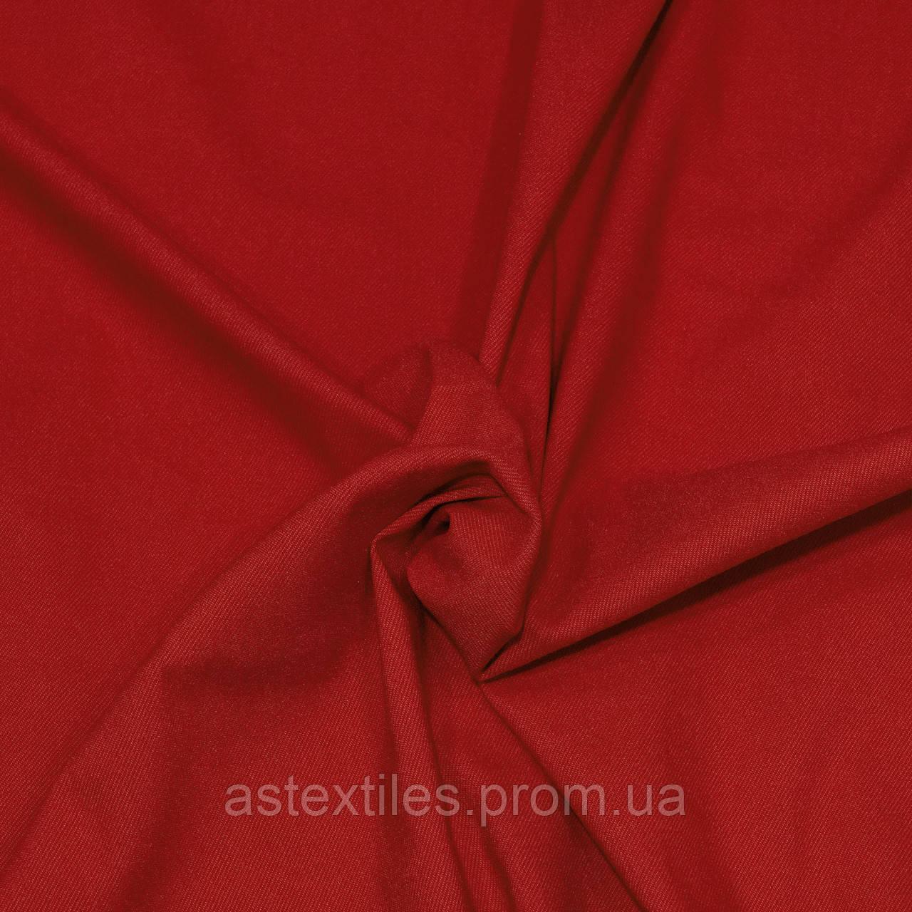 Коттон-бенгалин (червоний)