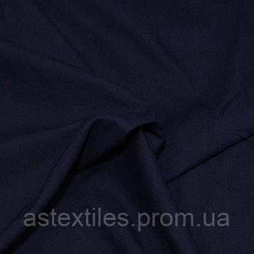Коттон-бенгалин (синий темный)