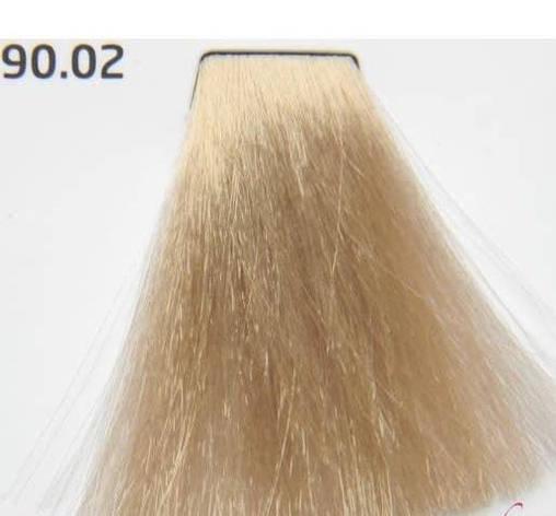 Краска для волос 90.02 Nouvelle Smart Перламутр 60 мл, фото 2