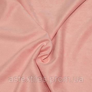 Замша на дайвінге (рожева)