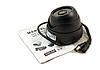 Внешняя цветная камера видеонаблюдения Kronos CCTV 349, фото 4