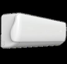 Кондиционер Fujico ACF-I09AHRDN1 DC Inverter -15°С не дорогая сплит система инверторная класс А до 25 м2, фото 2