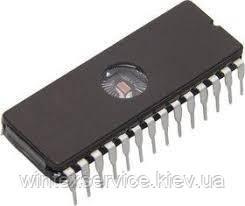 Микросхема M27C256B-10F1 CDIP-28