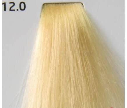 Краска для волос 12.0 Nouvelle Smart Полярный блондин 60 мл, фото 2